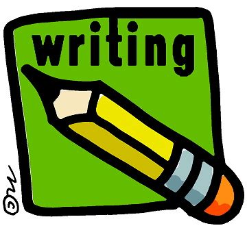 Good words for creative writing